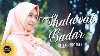Nella Firdayati - Sholawat Badar (Cover Music Video)