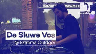 De Sluwe Vos | Extrema Outdoor DJ Set | DanceTrippin