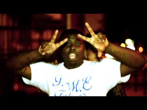 """Gino Feat Fat Mac- """"Over Me"""" Official Music Video"""