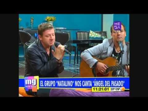 El Grupo Natalino Nos Canta
