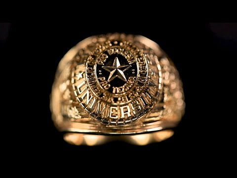 What #MyBaylorRing Means