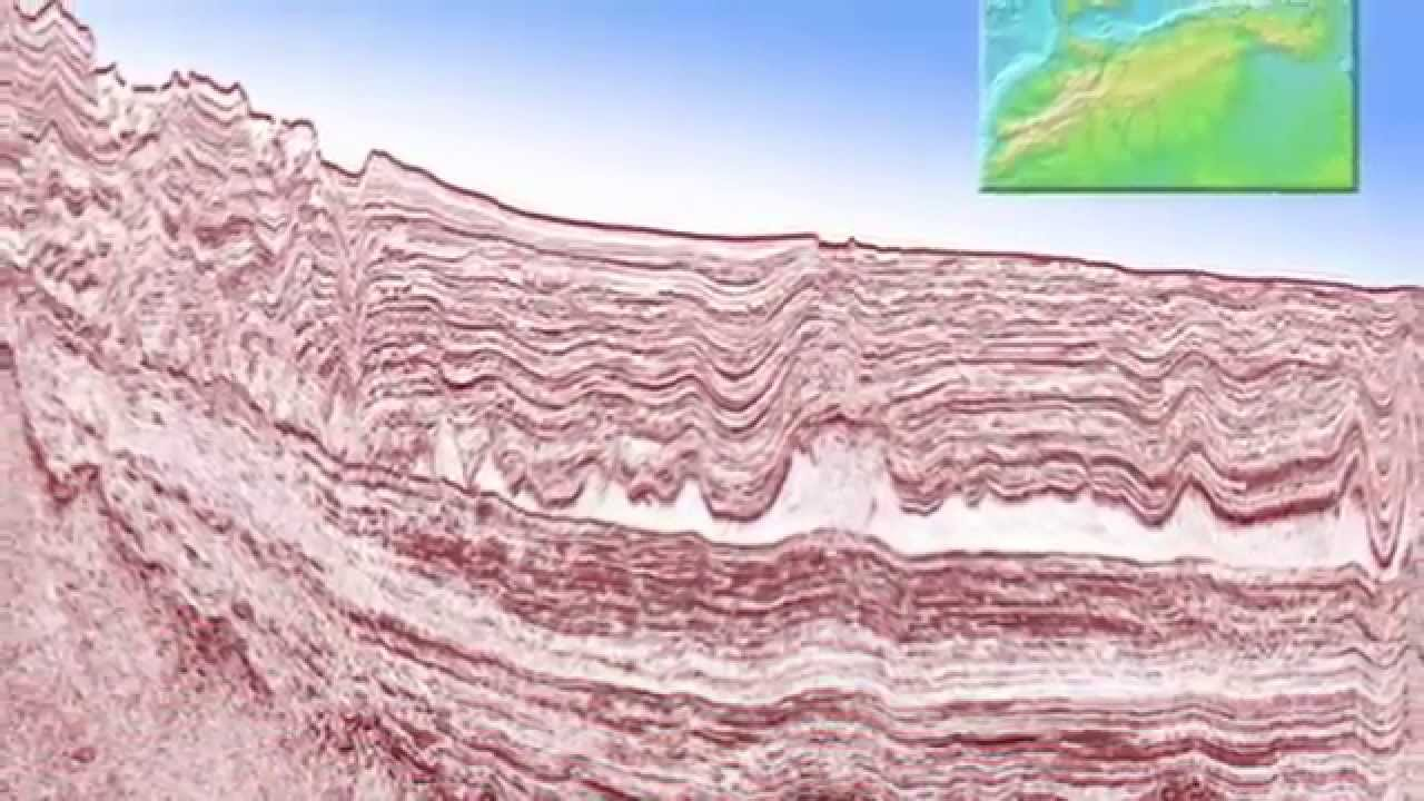 32 Chemical Sedimentary Rocks Youtube