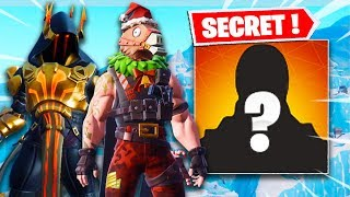 DEFIES AND SECRET SKINS OF SAISON 7 ON FORTNITE ...