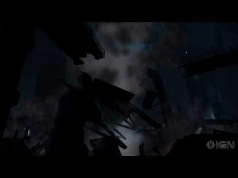 Red Faction: Armageddon Trailer (E3 2010)