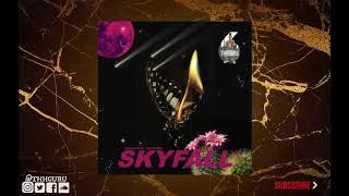 Zara Bash - Skyfall [Full Album]