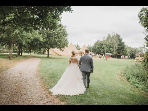 Emily & Jon Wedding Video