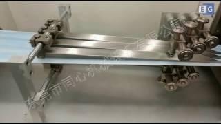 автоматическая линия для производства медицинских масок