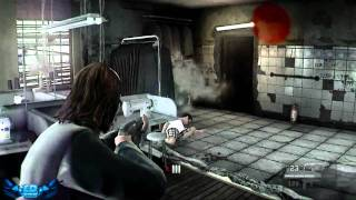 Kane and Lynch 2 Dog Days Gameplay PC High Settings 720p HD Part 3