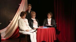 Program poetycki słuchaczy OUTW
