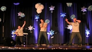 new evolution of dance 2014 talent show