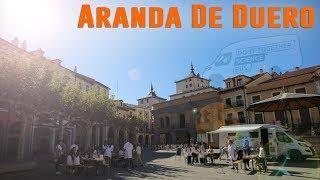 Aranda de Duero - Spain #ScienceBus