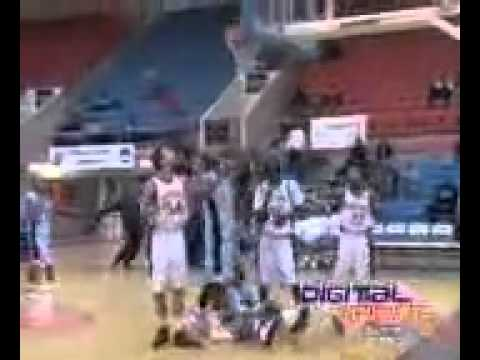 Digital Harbor High School - Basketball Highlights  - MD