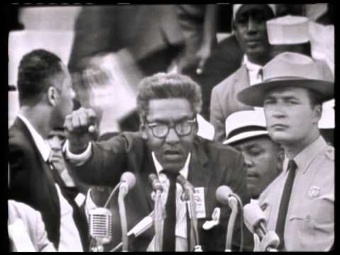 Brother Outsider: The Life of Bayard Rustin - Trailer