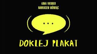 Łona i Webber - Doklej plakat