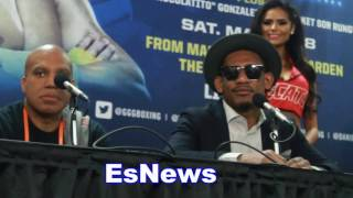 GGG vs Jacobs Full Video Coverage What Everyone Is Saying About This Fight - esnews boxing