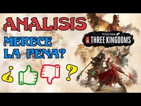 merece-la-pena-comprarlo?-|-anÁlisis-total-war-three-kingdoms