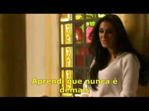 Marina Elali - Eu vou seguir - Legendado