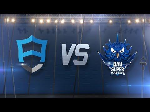 Team AURORA ( AUR ) vs BAUSuperMassive eSports ( SUP ) 2. Maç | 2017 Yaz Mevsimi 3. Hafta