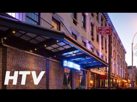 Hotel Sohotel En New York