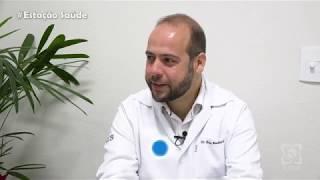 Estação Saúde - Dor nas costas