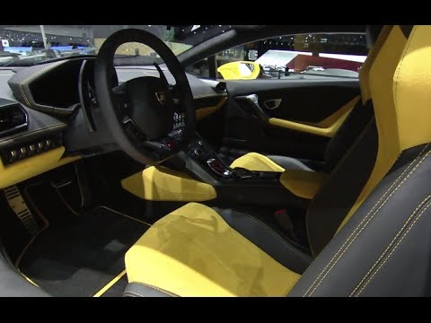 new lamborghini hurac n interior 2014 geneva commercial carjam tv 2014 youtube. Black Bedroom Furniture Sets. Home Design Ideas