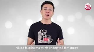 Đặng Trần Tùng 9.0 IELTS kể chuyện trở thành thầy giáo