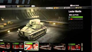 World of Tanks Xbox 360 Edition hits 1.1