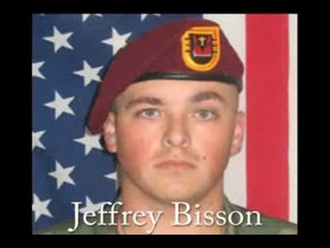 3/509th PIR Memorial Video