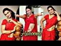 Aproova Sari Hot Pic!! Hot Pic Colletion !!2018