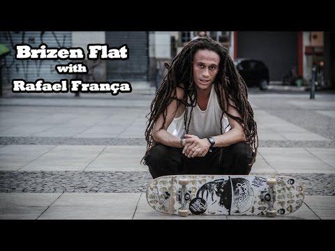 Brizen Flat with Rafael França