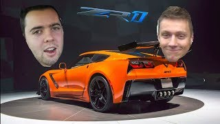 Why Vehicle Virgins and Street Speed 717 Are Wrong! *2019 Corvette ZR1*