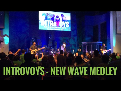 INTRoVOYS 80s Medley   First Vita Plus Corporate Event