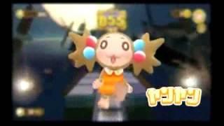 Super Monkey Ball Banana Blitz Tokyo Game Show 2006 Trailer