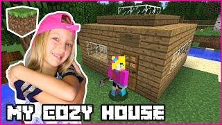 My Cozy House / Minecraft
