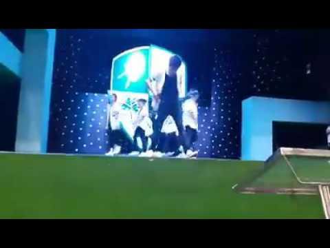 DLSL Modern Dance Company CE Day 2016 Performance