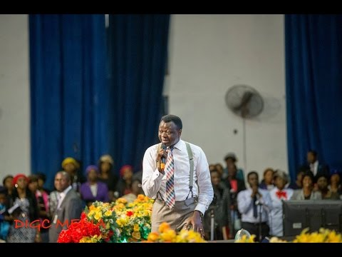 Rev Eastwood Anaba- Prophetic visit to Dunamis (*MUST WATCH)