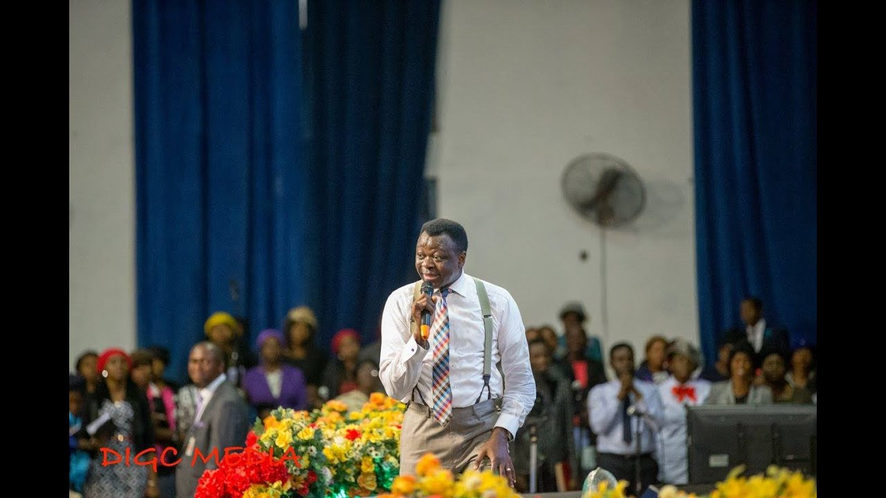 Image result for Eastwood Anaba preACHING
