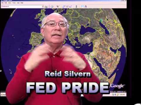 Fed Pride: 1/16/2008, Bailout TARP App & More Gaza