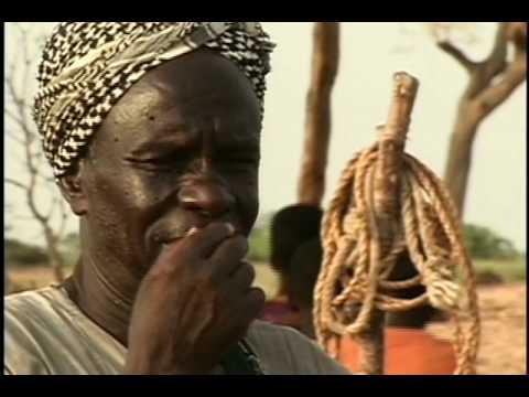 Potou, Senegal Millennium Village » JM Eagle Water Infrastructure Support