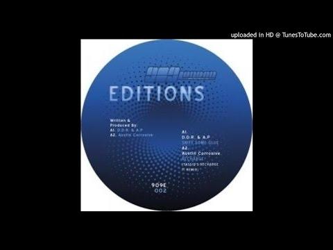 Austin Corrosive - Recharge (Tassids Recharge It Remix)