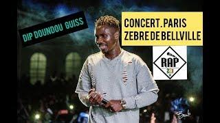 Concert : Dip Doundou Guiss explose Zebre de Belleville Paris