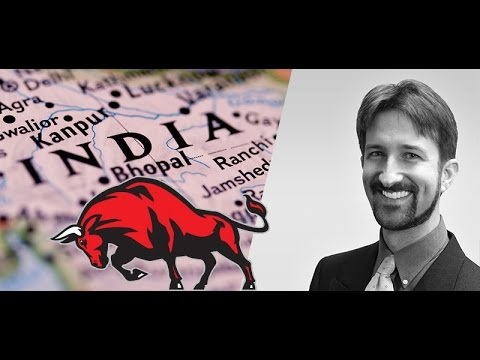Emerging Markets: How to Find Your Way (Focus: India's Sensex)