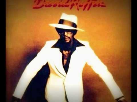 """DAVID RUFFIN -""""WALK AWAY FROM LOVE"""" (1975)"""