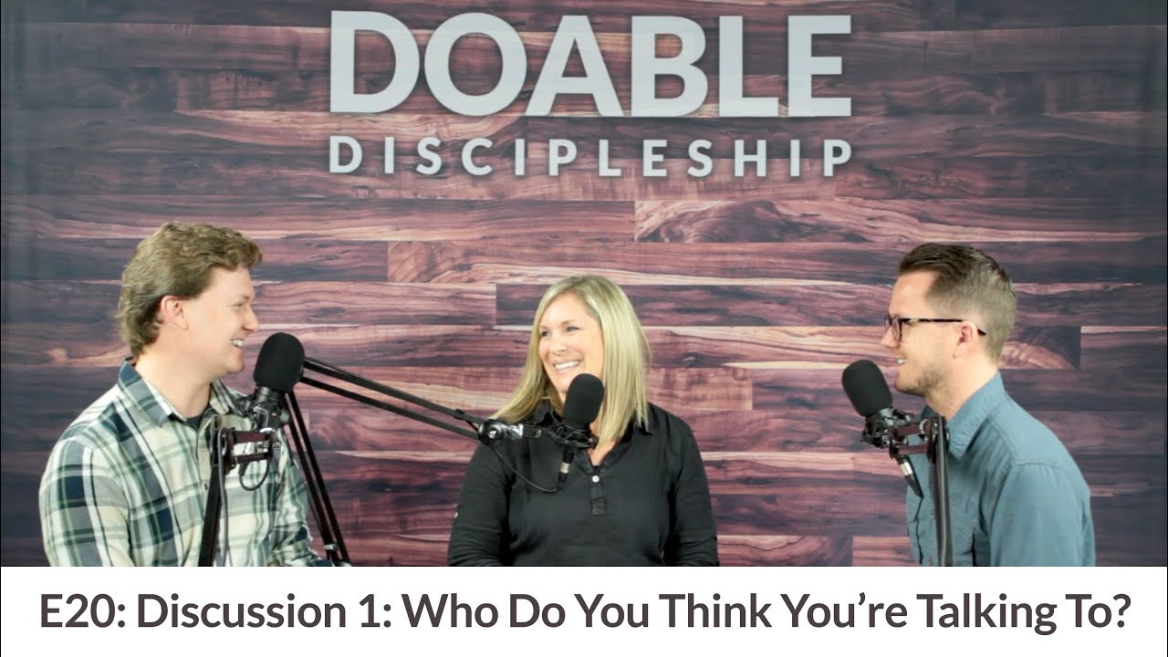 How Do You Know When God is Speaking to You? - pastors.com