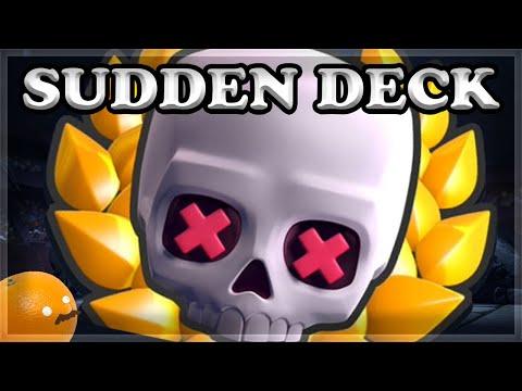 Sudden Death Deck