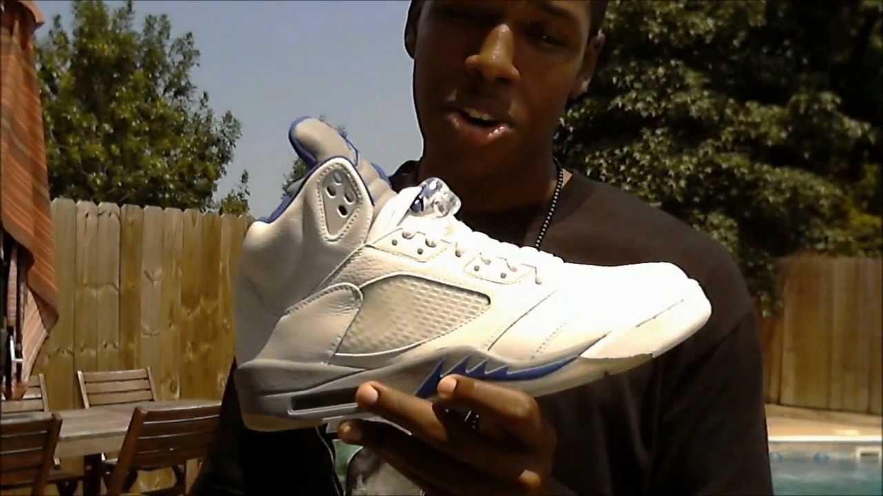 2a9699242b0ce4 Air Jordan 5