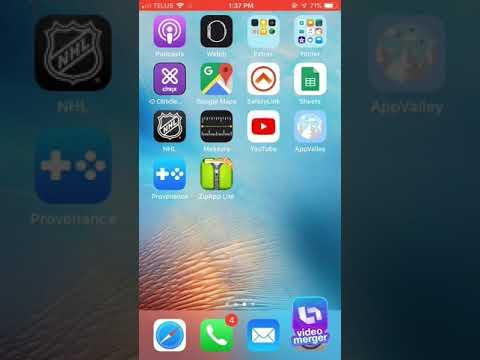 Provenance Tutorial - Playstation on iOS 10, 11 & 12. iPhone, iPad, iPod. No jailbreak needed - 2019