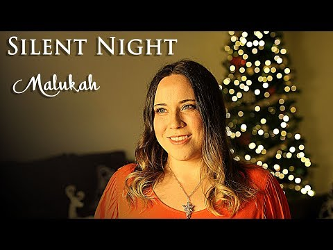 Malukah - Silent Night