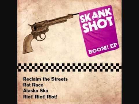 skankshot - reclaim the streets
