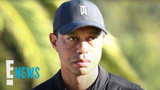 Tiger Woods' Cause Of SUV Crash Revealed | E! News